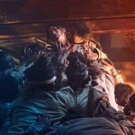 Série de terror coreana 'Kingdom' tem samurais e zumbis