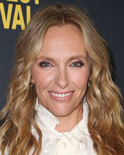 Toni Collette - Hereditário
