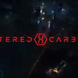 Novidades na segunda temporada de 'Altered Carbon' da Netflix