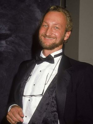 Robert Englund - A Hora do Pesadelo