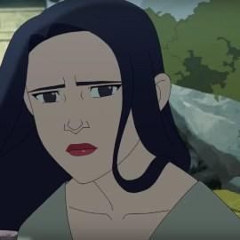Muito amor e oba-oba no novo trailer de 'Love, Death + Robots' da Netflix