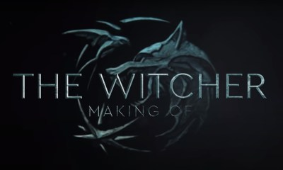 Netflix lança Making Of de The Witcher Assista ao Trailer oficial
