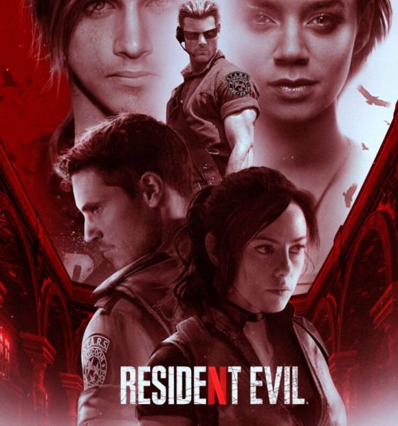 "Reboot de ""Resident Evil"" Finaliza Filmagens"