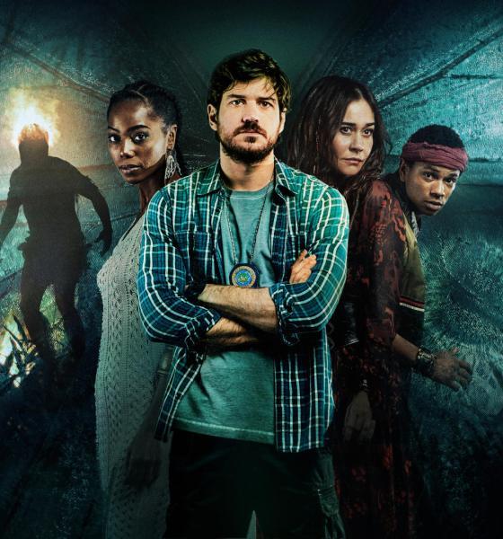 Estreias de Filmes e Séries da Netflix em Fevereiro