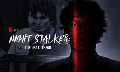 Night Stalker | Minissérie conta a história real da caçada a um dos mais famosos serial killers - netflix