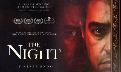 """Assista ao trailer de """"The Night"""" sobre um casal que fica preso em uma NOITE interminável"""
