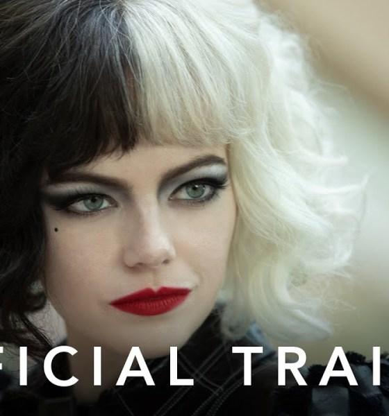 "Assista ao primeiro trailer de ""Cruella"" novo live action da Disney"