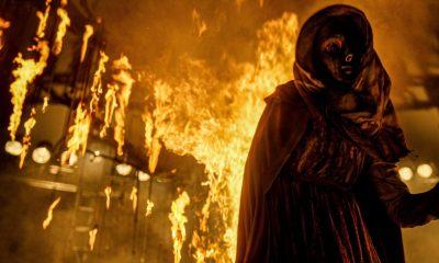 Criança Recebe Milagre Sobrenatural na Nova Produção de Sam Raimi