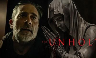 """Trailer """"The Unholy"""" - Demônio engana como figura sagrada no novo terror de Sam Raimi"""
