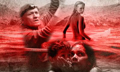 5 Filmes Que Vão Te Deixar Tenso