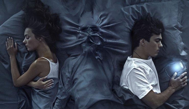 Ex-namorada falecida assombra a vida de seu ex em filme de terror russo