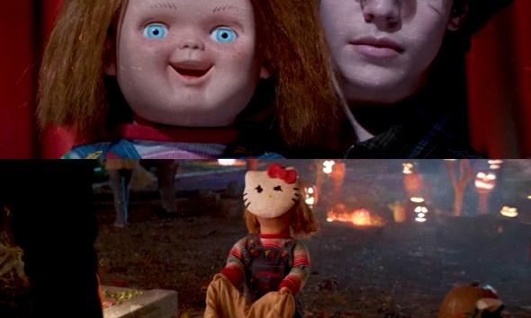 Chucky – Trailer oficial, bastidores e entrevistas da série do Brinquedo Assassino