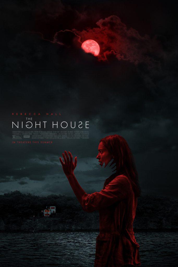 Pôsteres Novo trailer de 'The Night House' traz mais mistérios