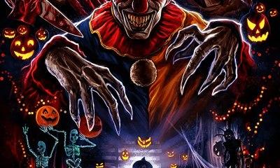 Bad Candy - Cidadezinha é aterrorizada na noite de Halloween - Estrelado por Corey Tayler do Slipknot
