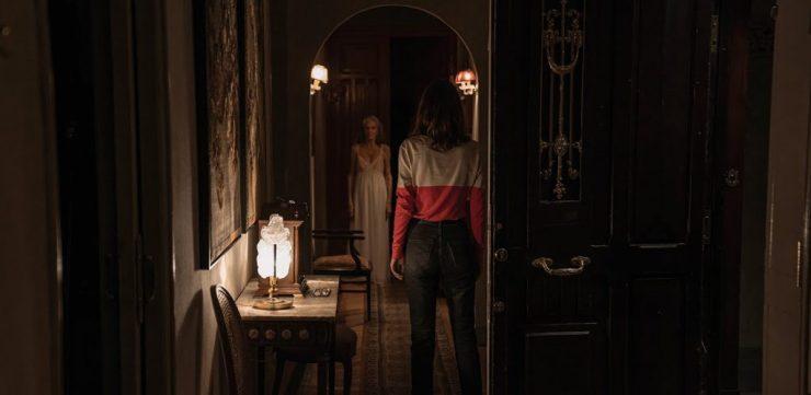La Abuela - Assista ao trailer do novo filme de terror do diretor de REC