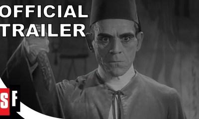 Documentário conta a história do astro por trás dos monstros - Trailer de 'Boris Karloff: The Man Behind The Monster'