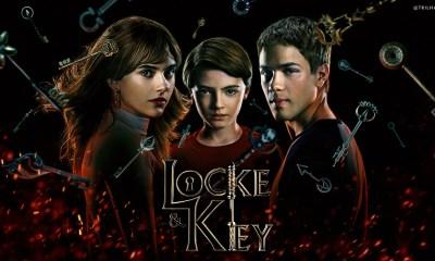 Anteriormente em Locke & Key | Veja o que aconteceu na primeira temporada da série