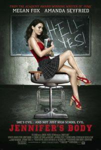 garota infernal 10 Filmes de Terror: Possessão - Halloween Na Trilha