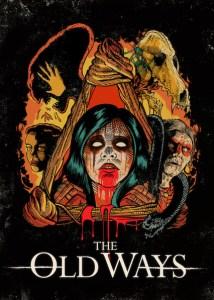 raizes macabras the old ways 10 Filmes de Terror: Possessão - Halloween Na Trilha