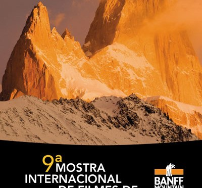 Divulgada a programação do Festival de Filmes de Montanha