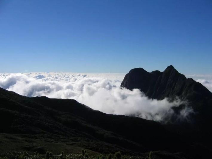 Pico Itapiroca