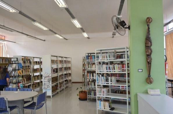Biblioteca de Campo Mourão
