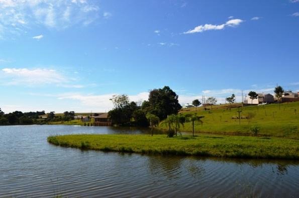 Parque em Ubiratã