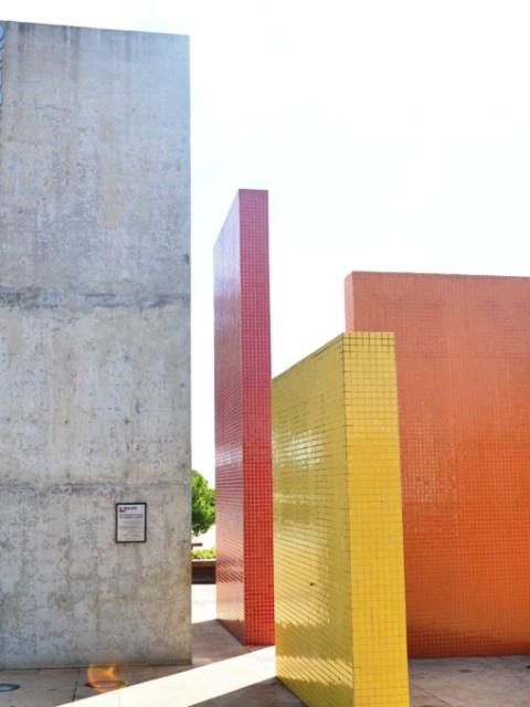 Praça Horácio Ribeiro