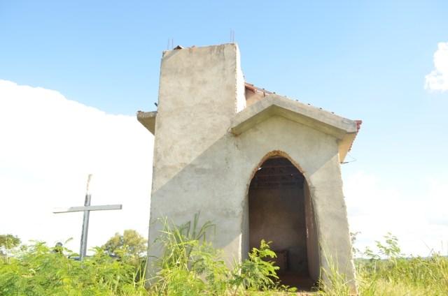 Capelinha do morro - Fênix