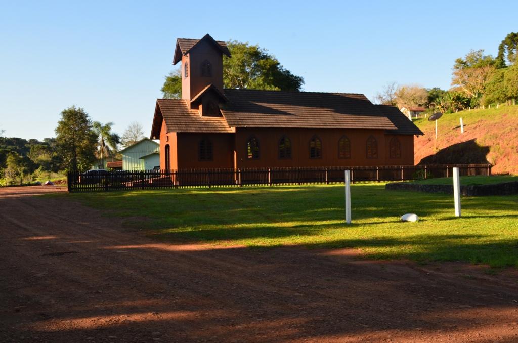 Igreja Adventista do 7º dia em Mamborê