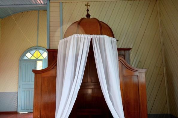 Luiziana Igreja Ucraína