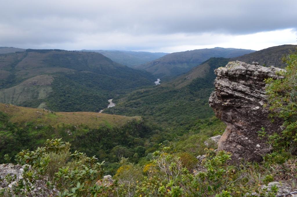 Conheça o Parque Estadual do Guartelá