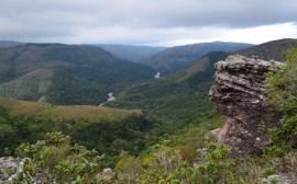 Parque Estadual Guartelá