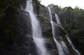 Salto da Cotia em Tibagi -Passeio feito com a operadora Parada do Guartelá