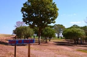 Água da fonte em Farol - Paraná