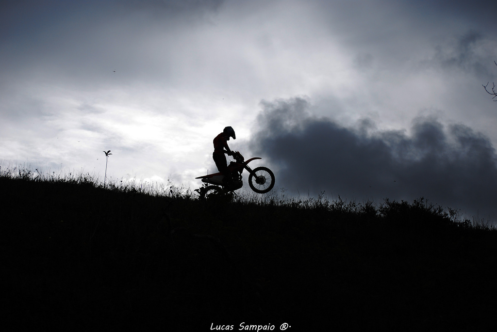 Off Road! Foto: Lucas Sampaio (Flickr- Permitido mod e uso comercial)- www.facebook.com/lucas.sampaio