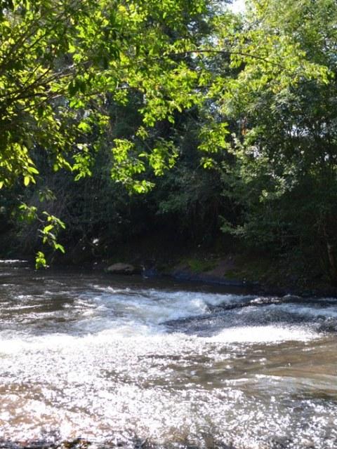 Rio Sununun - Mamborê