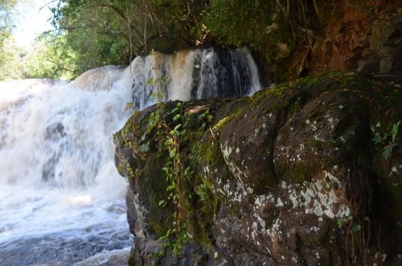 Rio Sununun - Juranda