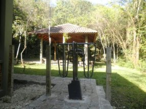 Gruta do Bacaetava - Colombo-PR