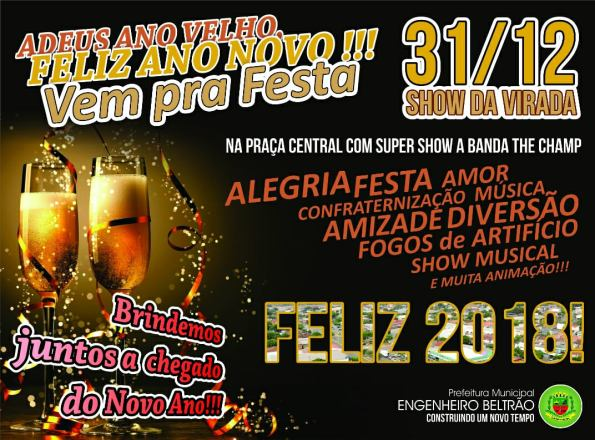 Foto: Divulgação/Prefeitura de Engenheiro Beltrão-PR