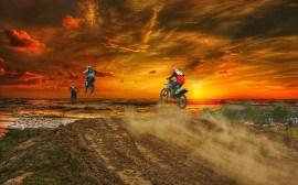 Motocross. Foto: Pixabay