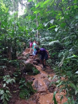Acqua Trekking de Peabiru (10)