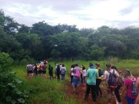 Acqua Trekking de Peabiru (3)