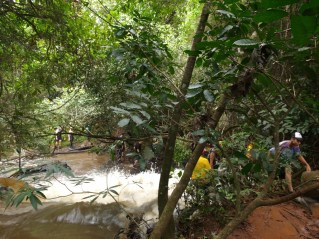 Acqua Trekking de Peabiru (32)