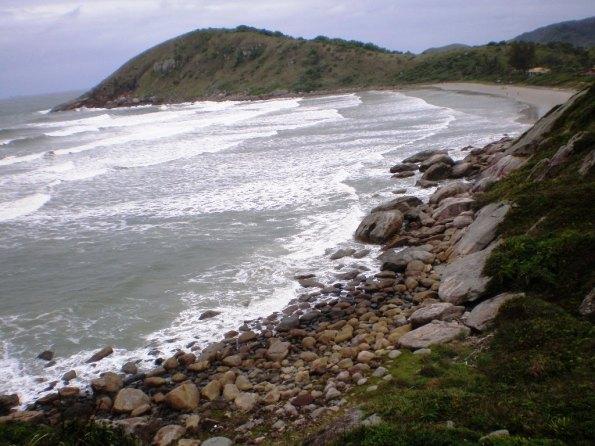 Litoral do Paraná- Ilha do Mel
