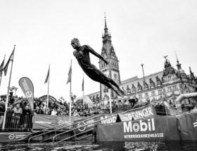 Hamburg Wasser ITU World Triathlon Championships 2017