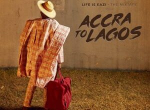 Mr Eazi – Life is Easy Ft. Olamide (Mp3, Lyrics)