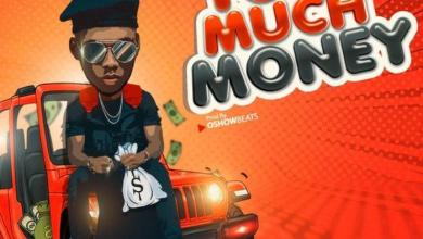 Too Much Money mp3 download by Victor AD.