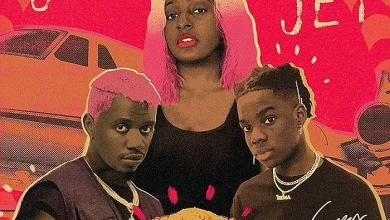 [Music] DJ Cuppy Ft. Rema & Rayvanny – Jollof On The Jet