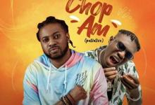 Video: Ukenny – Chop Am (Like Palliative) ft. Zlatan